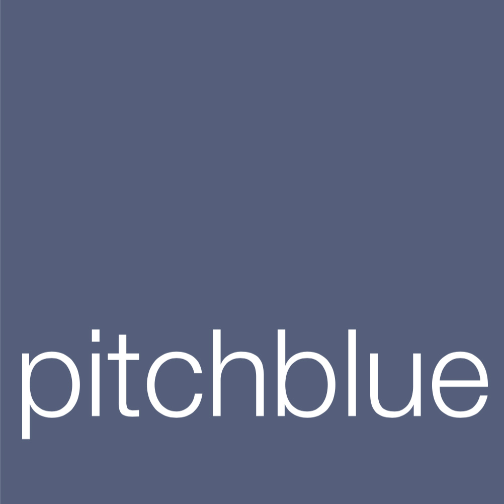 Pitch Blue Creative